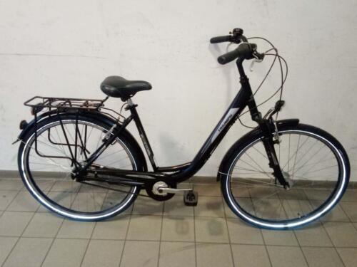 285 € Triumph, schwarz