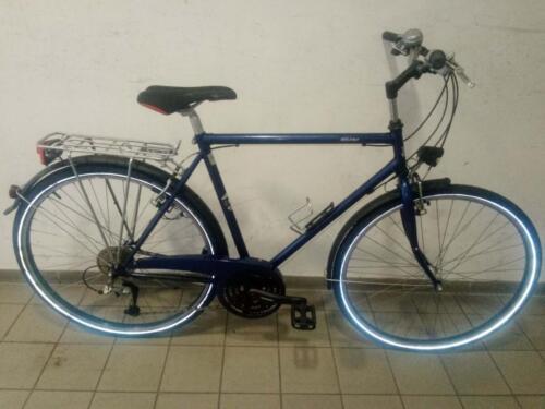 365 € Pegasus Solero, blau