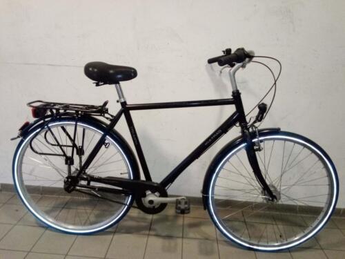 265 € Triumph Kultrad, schwarz