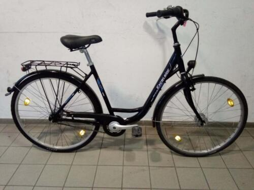 310 € Excelsior, schwarz