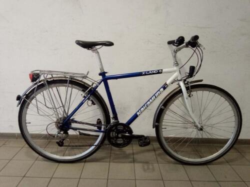 380 € Nakamura, blau/weiß
