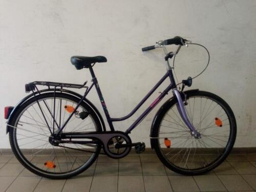 300 € Torpedo, violett