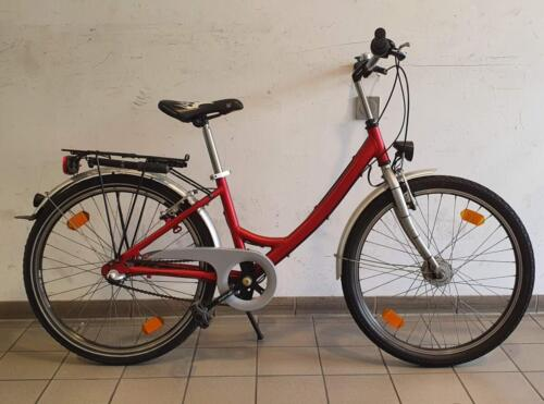 220€ Dynamo, rot