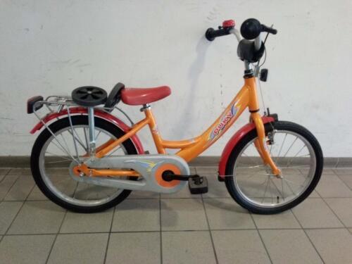 85 € Puky, orange
