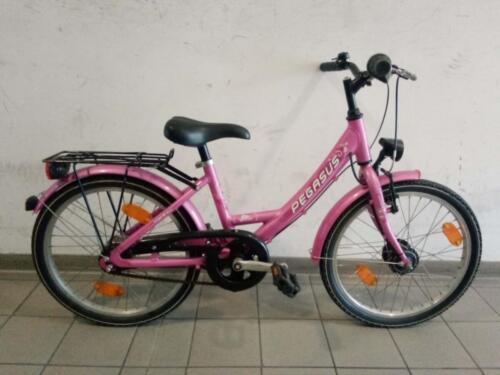 135 € Pegasus, rosa